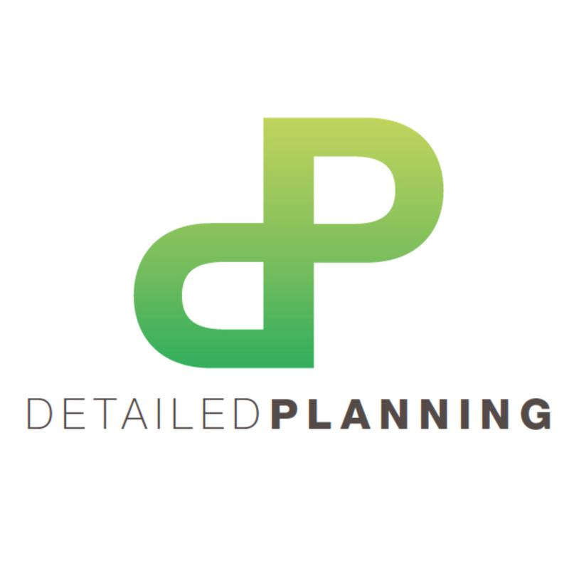 Detailed Planning Ltd logo