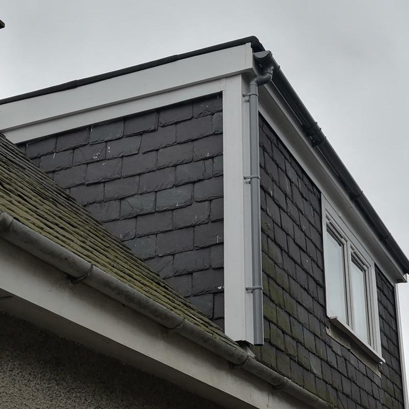 Image 21 - UPVC fascias soffits and guttering