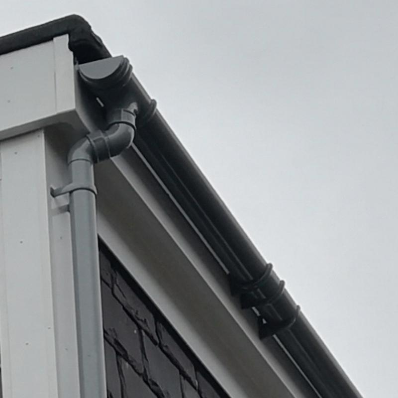 Image 17 - UPVC fascias and guttering