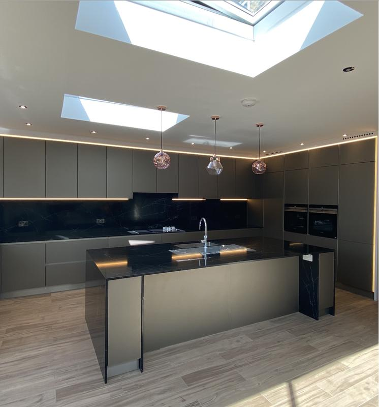 Image 12 - Loft Conversion & Extension in Winchmore Hill, N21.