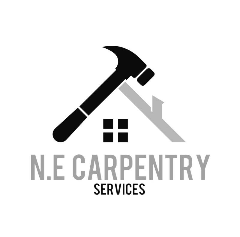 NE Carpentry Services logo