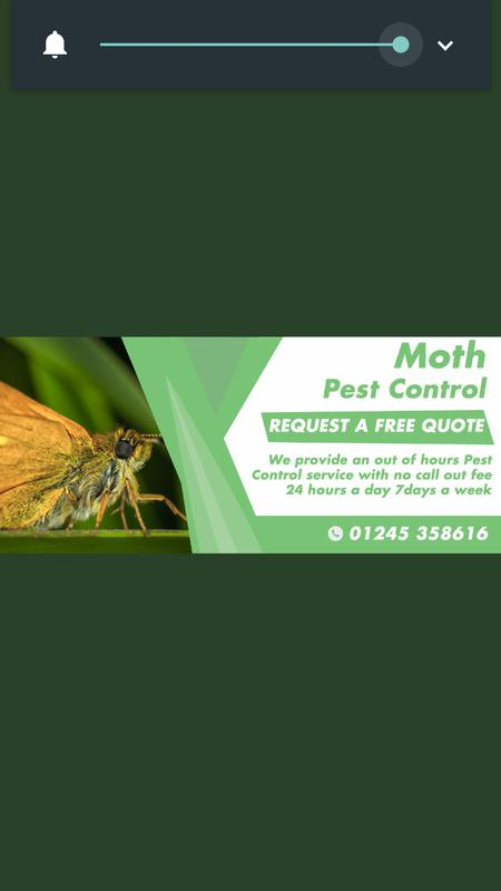 Image 25 - Our moth Pest control