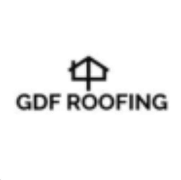 GDF Roofing Ltd logo