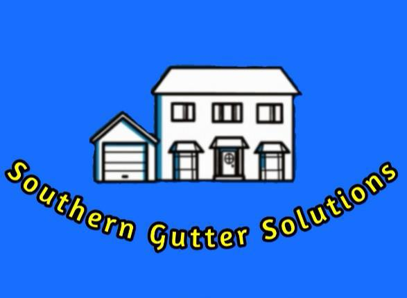 Southern Gutter Solutions logo