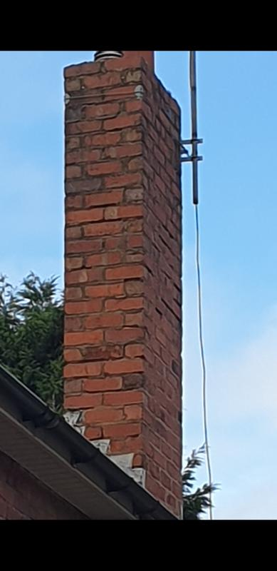 Image 63 - Chimney in need of a new re furb