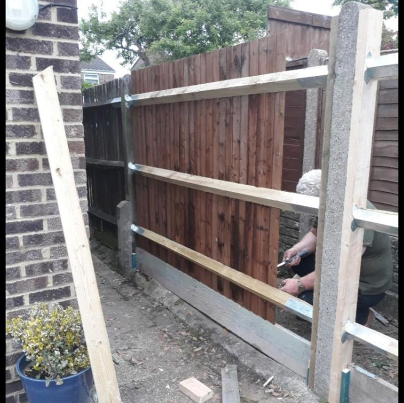 Image 249 - Fencing installations and repairs