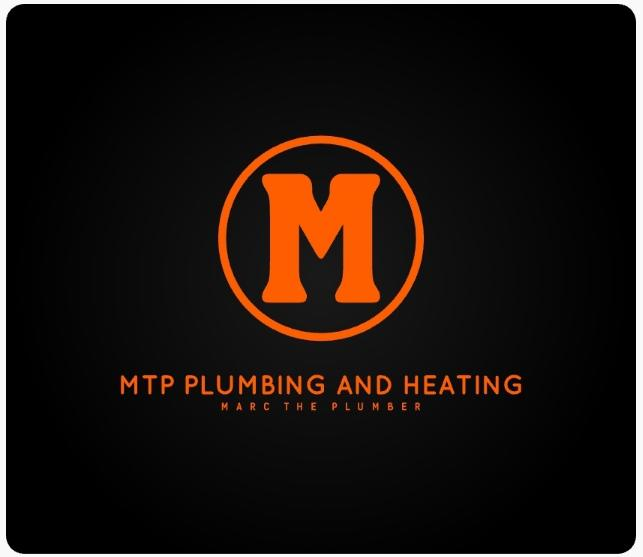 MTP Plumbing and Heating logo