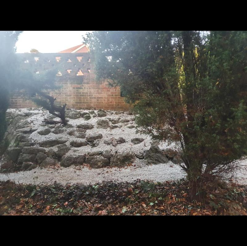 Image 98 - Landscape gardening