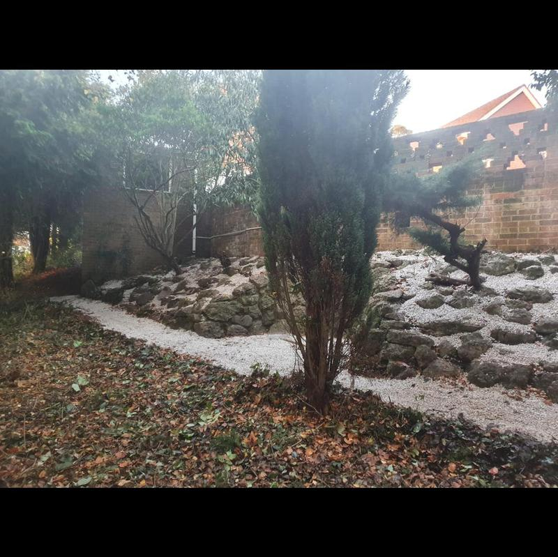 Image 96 - Landscape gardening