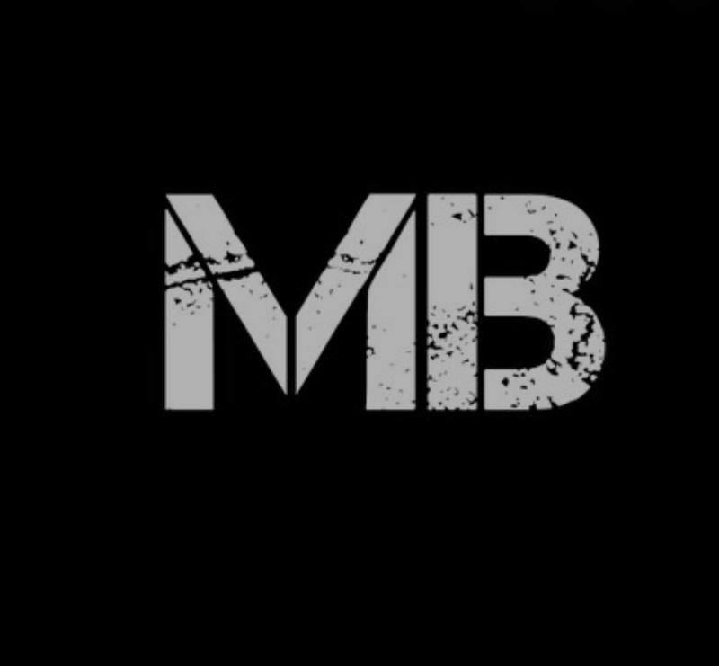 MB Landscape & Build logo
