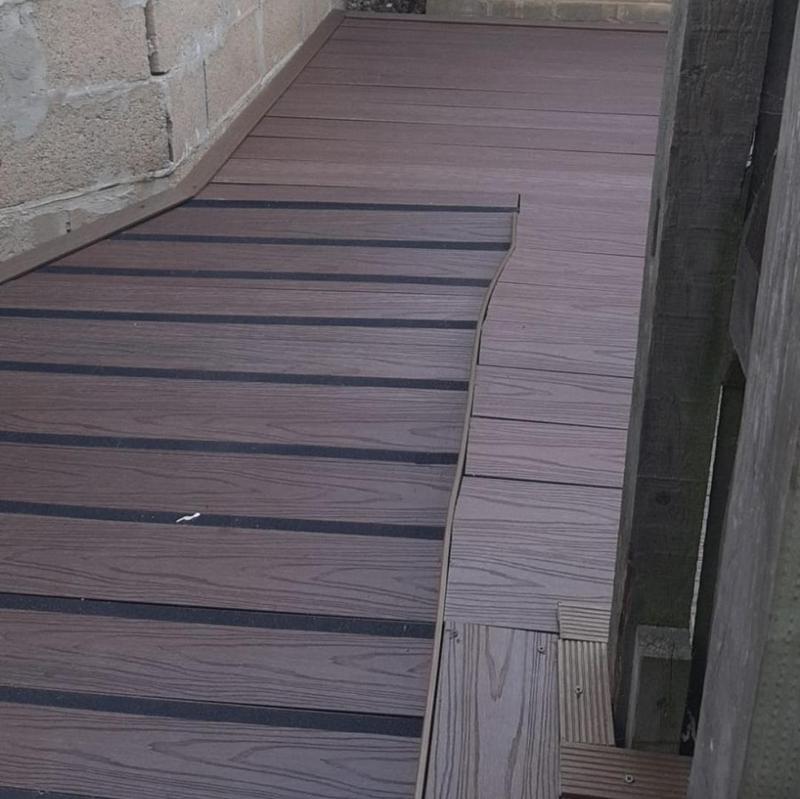 Image 93 - Composite decking