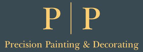 Precision Painting & Decorating logo