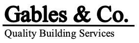 Gables & Co logo
