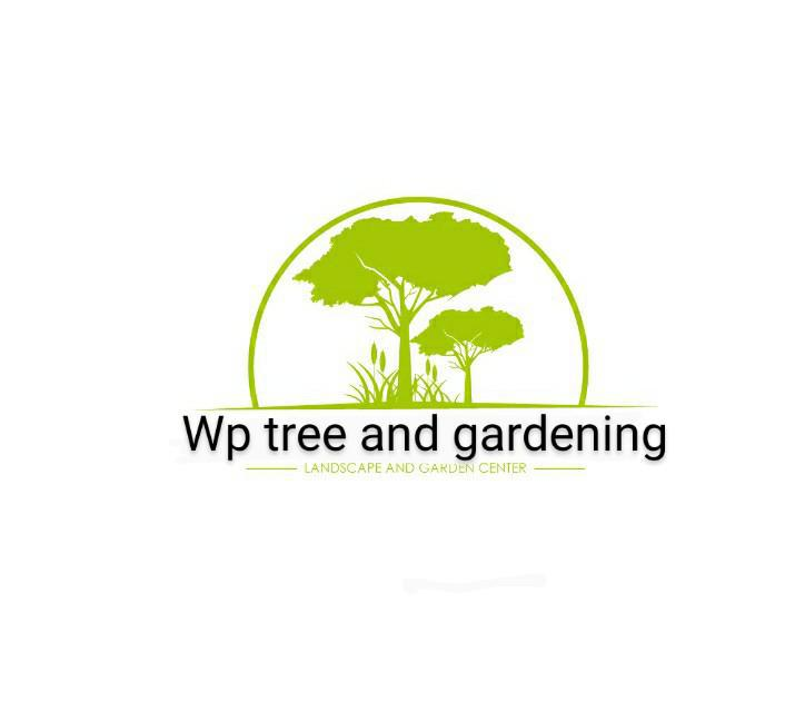 WP Tree and Garden logo