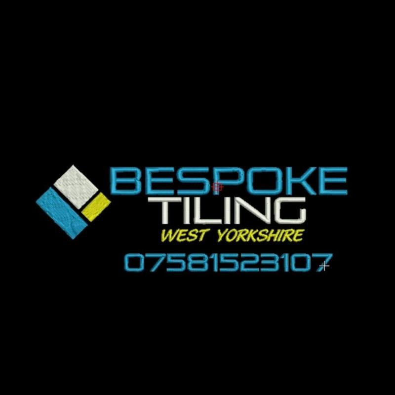 Bespoke Tiling West Yorkshire logo