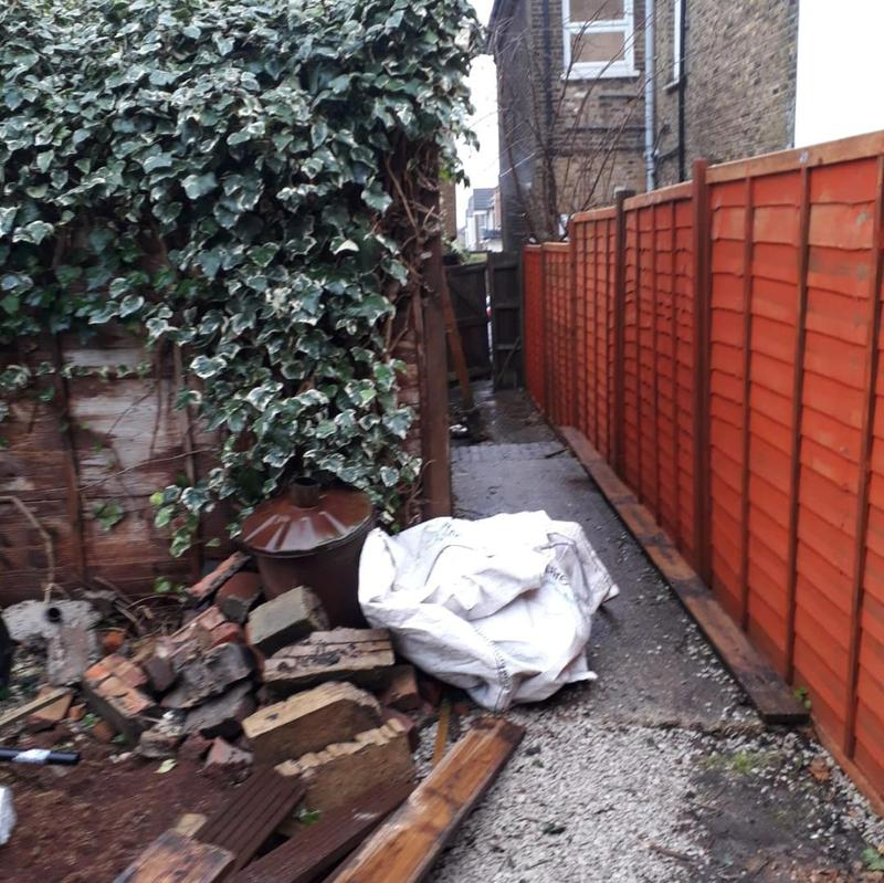 Image 88 - Fence repair /replacement