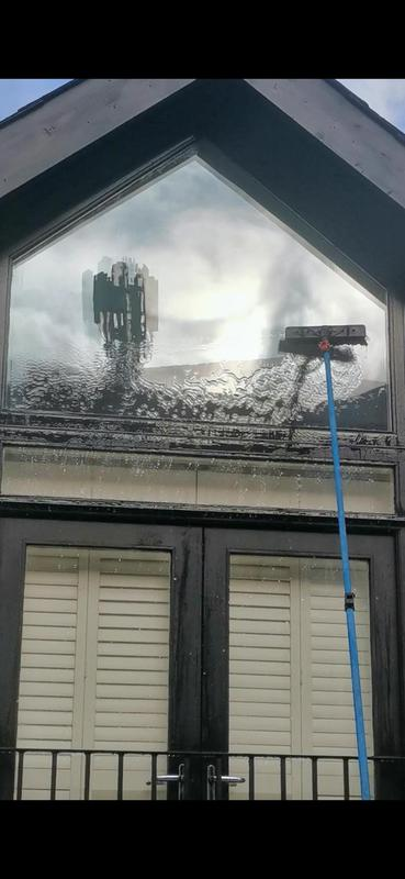 Image 2 - Window cleaning