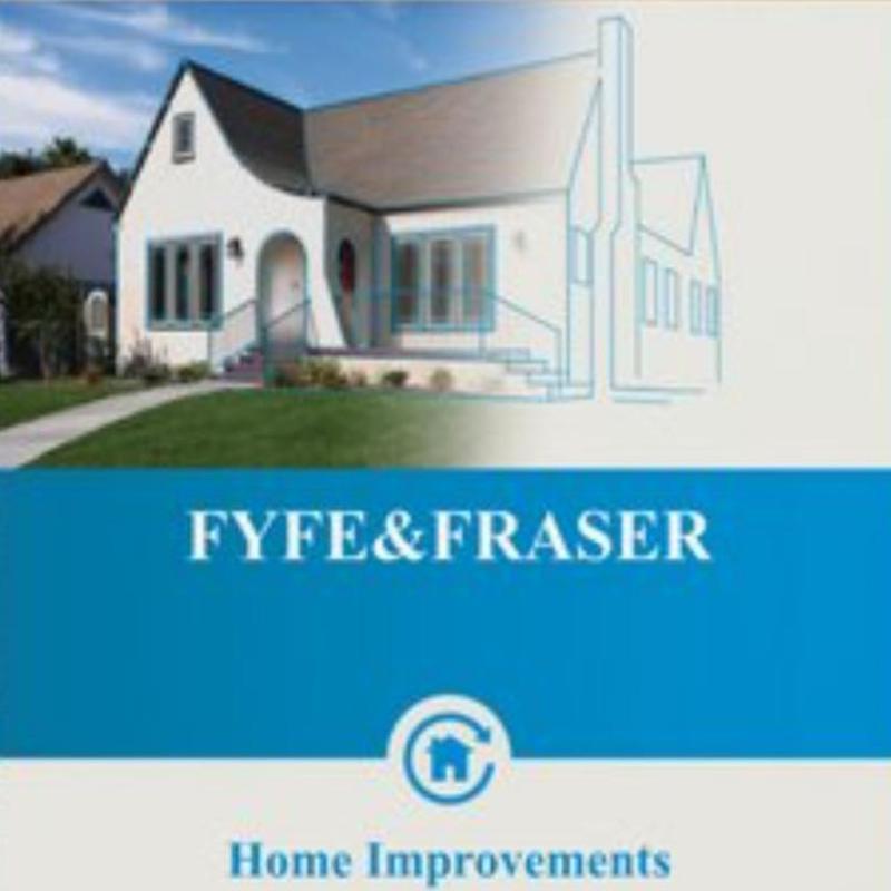 Fyfe & Fraser logo