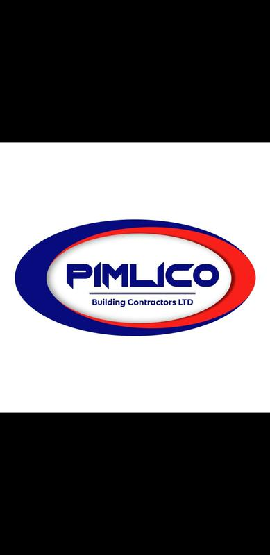 Pimlico Building Contractors Ltd logo