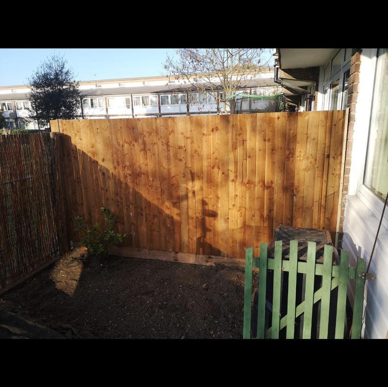Image 46 - Fencing