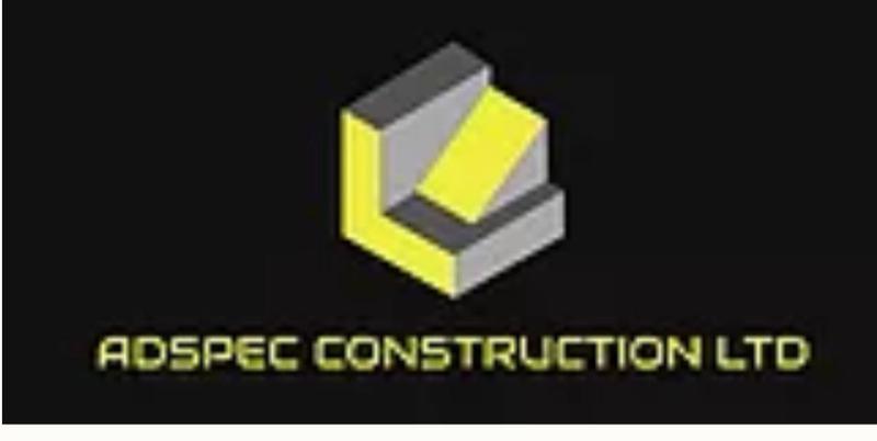 Adspec Construction Ltd logo