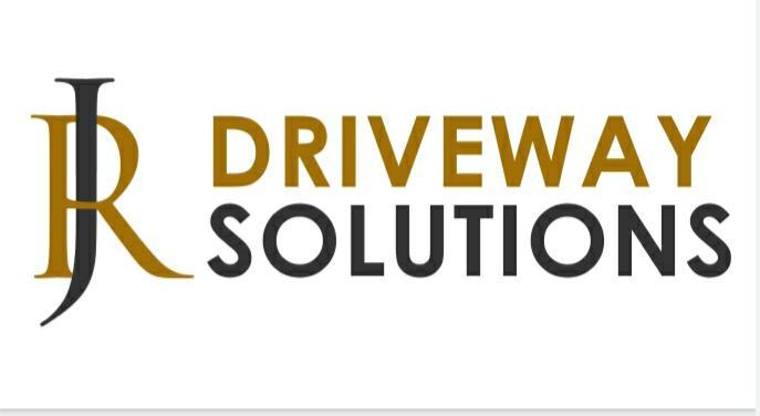 JR Driveway Solutions logo