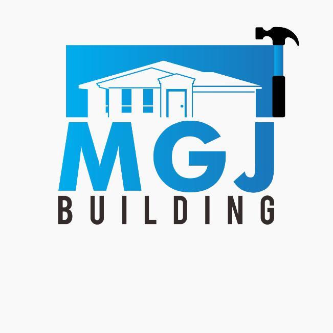 MGJ Building logo