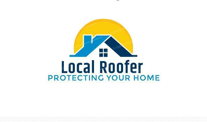 Local Roofer logo