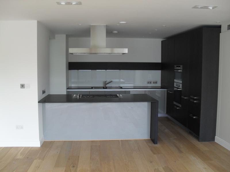 Image 13 - Kitchen renovation