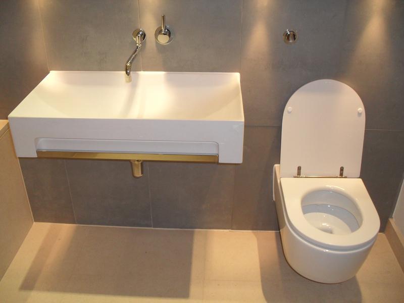 Image 18 - Bathroom renovation