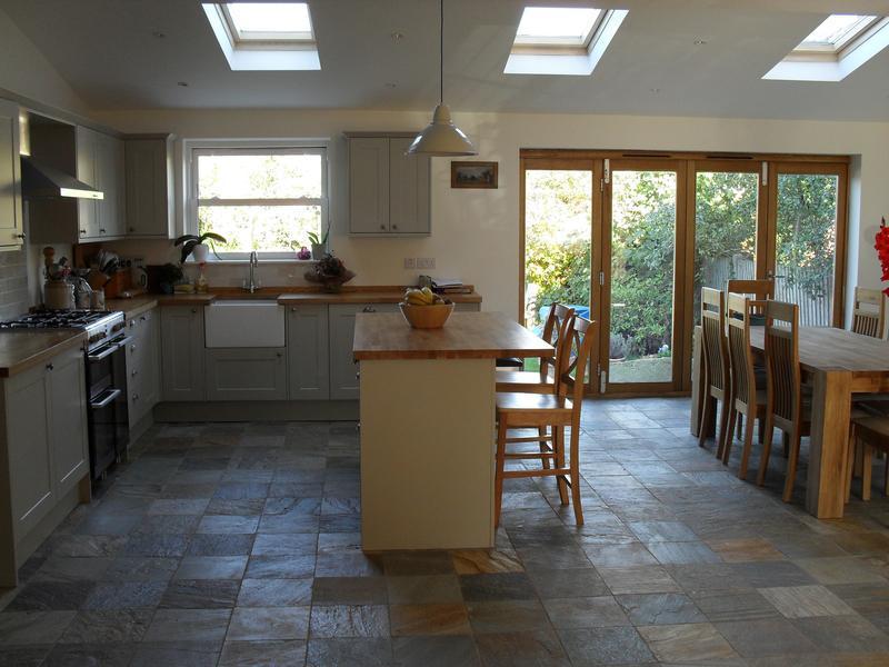 Image 6 - Extension interior