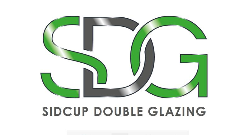 Sidcup Double Glazing logo