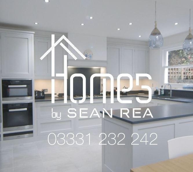 Homes By Sean Rea logo