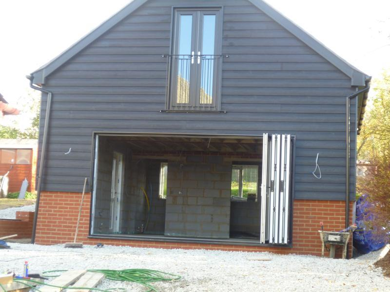 Image 18 - Garage conversion in Dargate