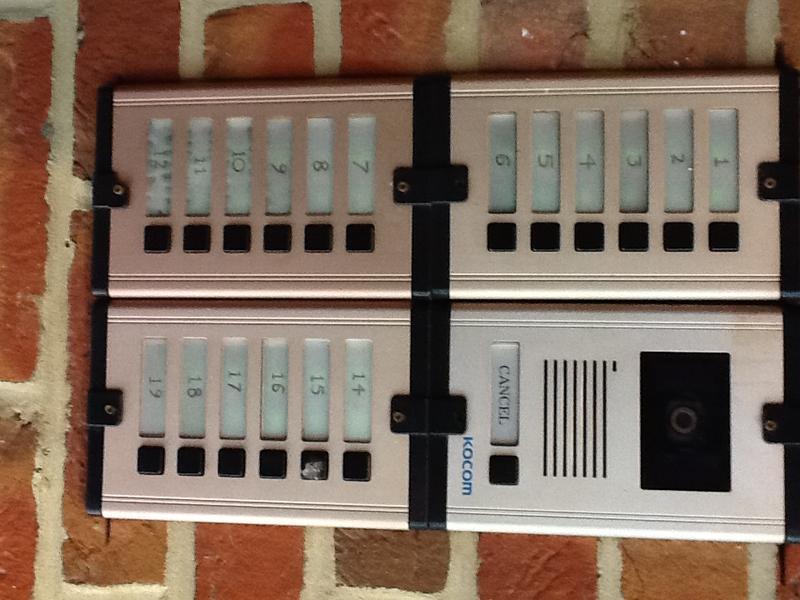 Image 4 - service to intercom in beckenham