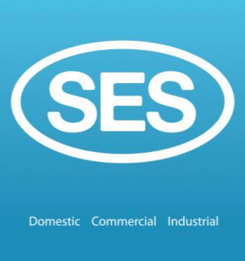 SES Electrical Contractors (UK) Ltd logo