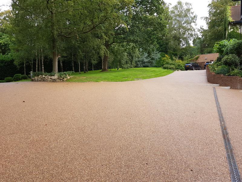 Image 5 - Resin Bound Driveway