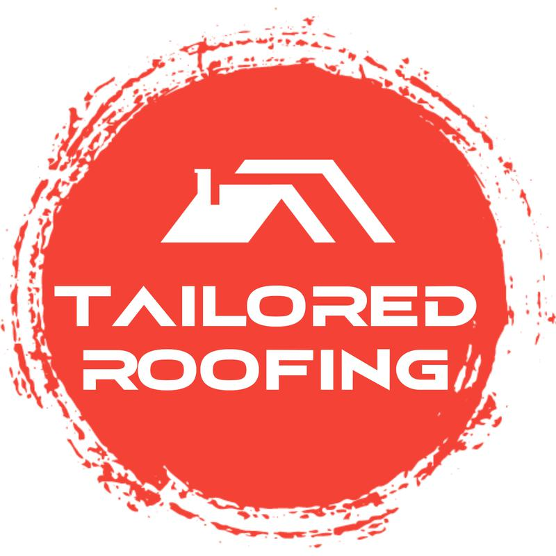 Tailored Roofing logo