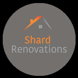Shard Renovations logo
