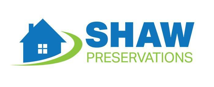 Shaw Preservations Ltd logo