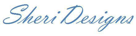 Sheri Designs logo