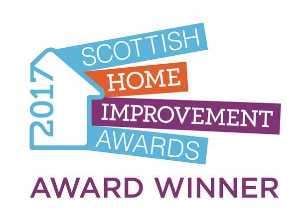 Image 12 - 2017 award winners at the Scottish Home Improvement Awards in the Bathroom category.