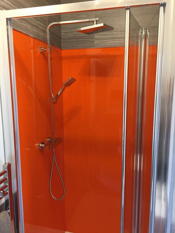 Image 4 - New Shower Room