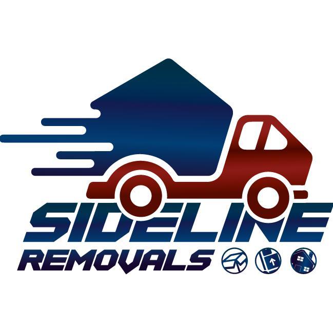 Sideline Removals logo