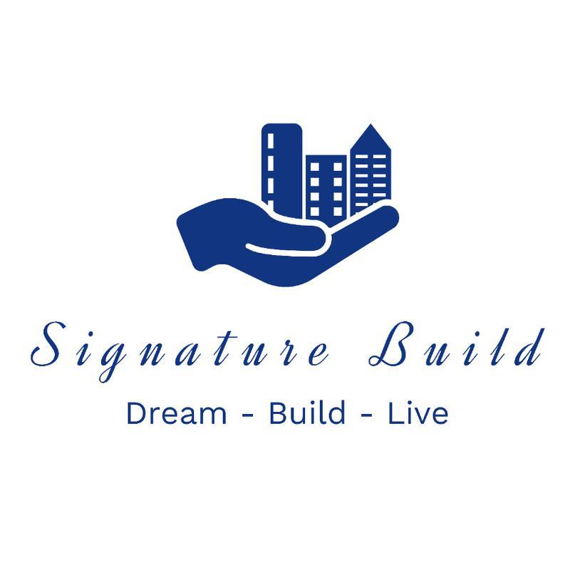 Signature Build Ltd logo
