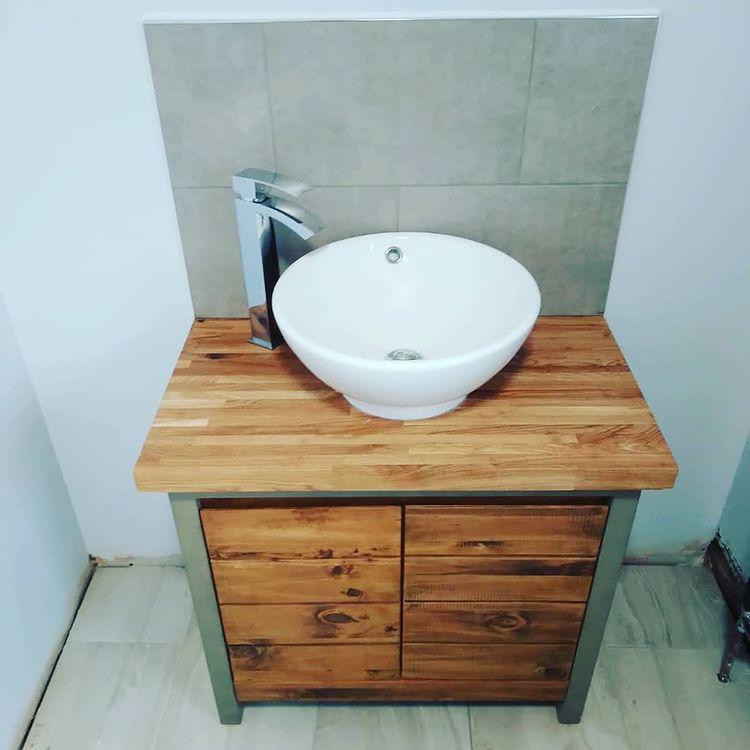 Image 1 - Sink installed - Woolton