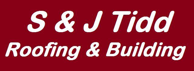 S&J Tidd Roofing & Building logo