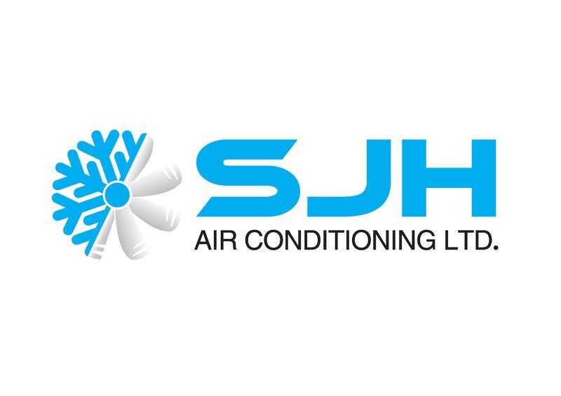 SJH Air Conditioning Ltd logo