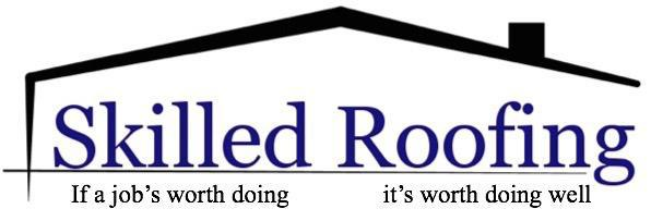 Skilled Roofing Ltd logo