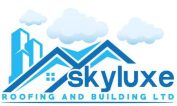 Skyluxe Roofing & Building Ltd logo